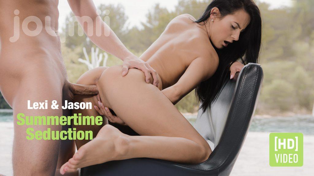 Summertime Seduction
